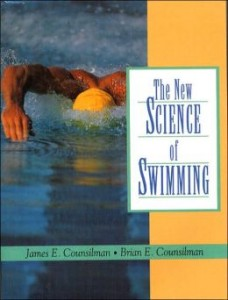 New Science Of Swimming