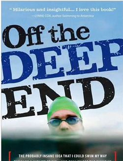 Off the Deep End (cover)