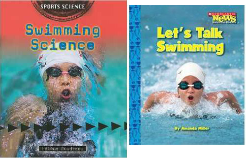BookCovers_LetsTalkSwimming&SwimmingScience