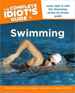 CompleteIdiotsGuideToSwimming