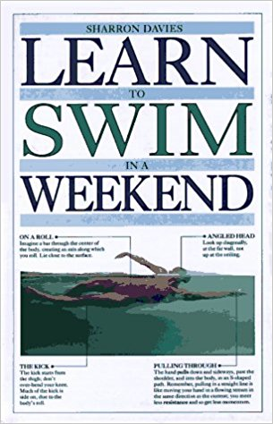 Cover of Learn to Swim in a Weekend