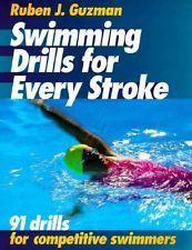 BookCover_SwimmingDrillsForEveryStroke